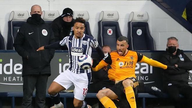 Video West Brom - Wolves: Bàn thua khó tin, số phận sắp định đoạt - 1