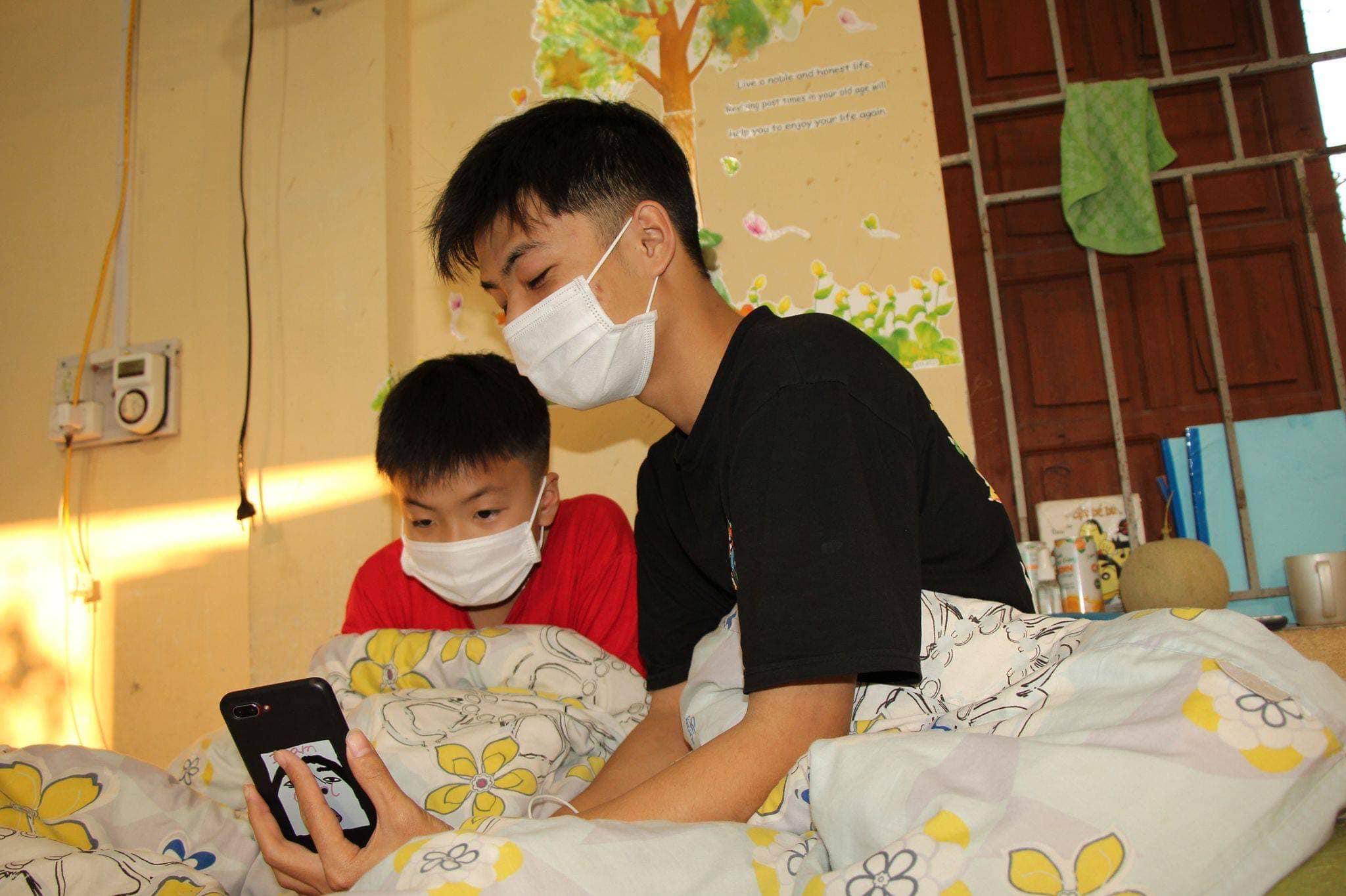 Vĩnh Phúc, Hưng Yên, Quảng Nam cho học sinh toàn tỉnh tạm dừng đến trường - 1