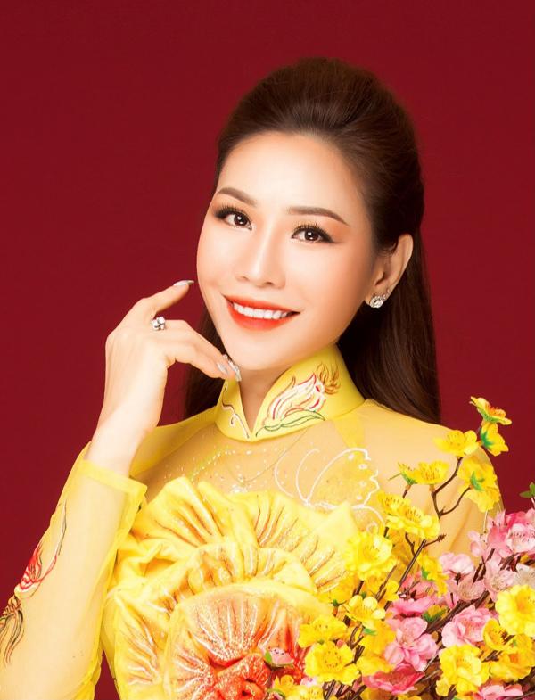 Xây dựng nhân hiệu tốt đẹp - bí quyết thành công của Á hậu Thanh Xuân - 1