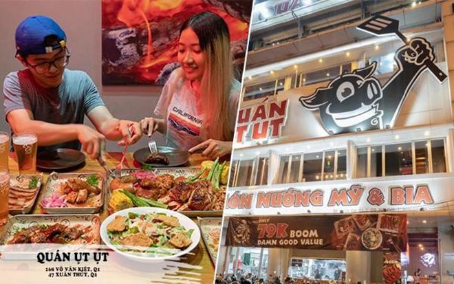 """Xu hướng """"review"""" ẩm thực đang vô cùng hot, theo 3 foodblogger ăn hết quán ngon Sài Gòn - 1"""
