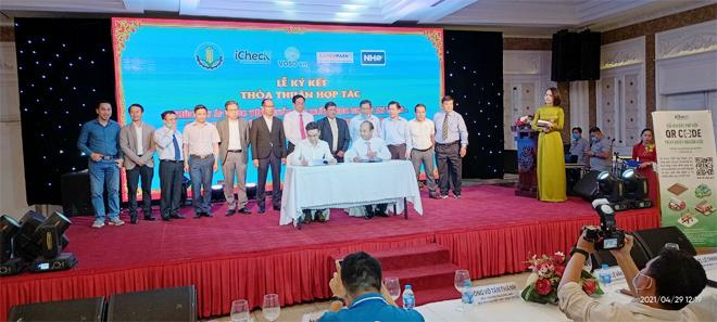 iCheck hỗ trợ nông dân tỉnh Đồng Nai 10 tỷ đồng để thực hiện truy xuất nguồn gốc - 1