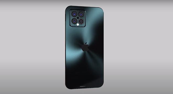 """iPhone 13 Pro xuất hiện trong video mới, không """"tai thỏ"""" - 3"""