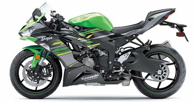 Kawasaki Ninja 700R: Siêu phẩm mới trong phân khúc sportbike 700cc - 1