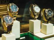 """Thương hiệu đồng hồ cao cấp tung mức giá """"hủy diệt"""" khiến người tiêu dùng bất ngờ"""