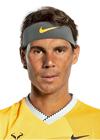 Trực tiếp tennis Nadal - Carlos Alcaraz: Chóng vánh set 2 (Kết thúc) - 1