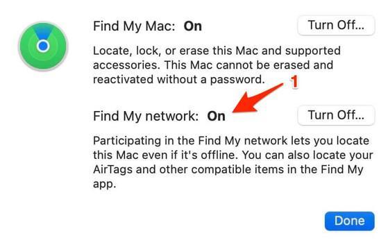 Cách tìm lại iPhone bị mất khi không có mạng - 4