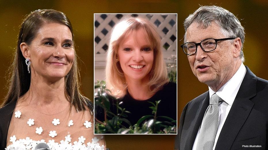 """Có gia đình, Bill Gates vẫn thường đi nghỉ với """"bồ cũ"""" và phản ứng bất ngờ của vợ - 1"""
