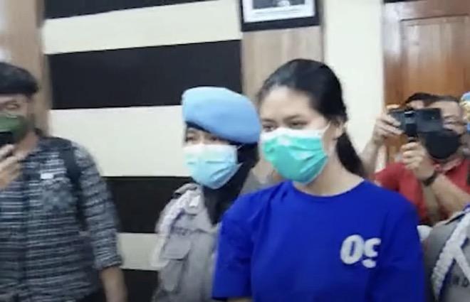 Indonesia: Gửithịt xiêntẩm độc giết tình cũ, không ngờ khiến người khác chết thương tâm - 1