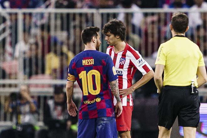 """La Liga đua vô địch hấp dẫn nhất lịch sử: """"Chung kết"""" vòng 35, Barca - Real ôm hận? - 1"""