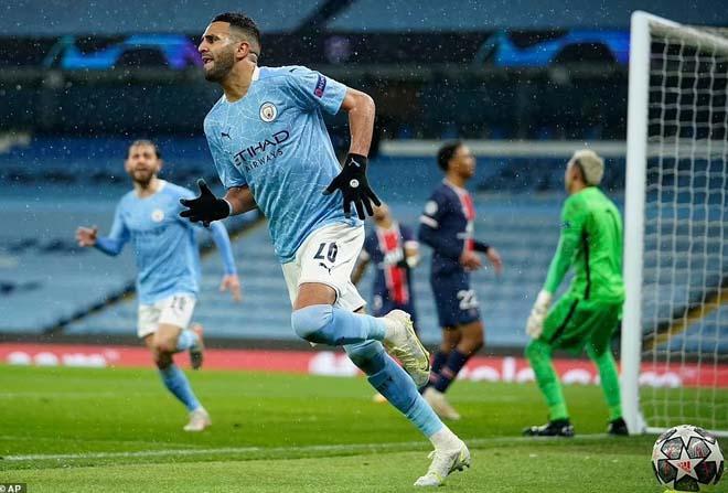 Man City vào chung kết C1: Thống kê bất ngờ, cúp không dành cho tay mơ - 1