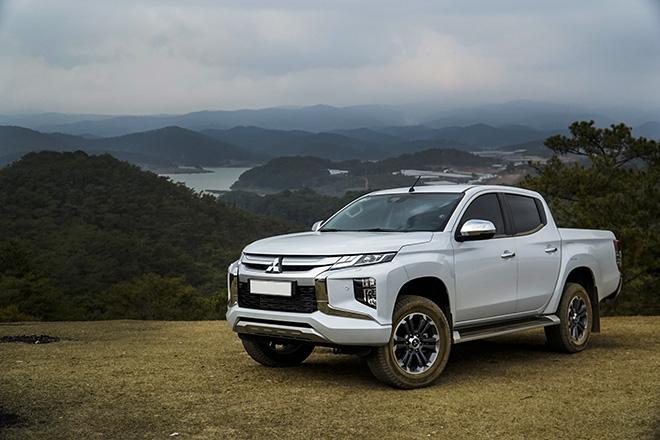 Mitsubishi tung ưu đãi mới trong tháng 5/2021, Xpander giảm thêm 30 triệu đồng - 6