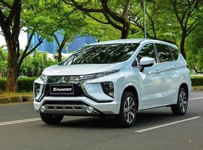 Mitsubishi tung ưu đãi mới trong tháng 5/2021, Xpander giảm thêm 30 triệu đồng - 1