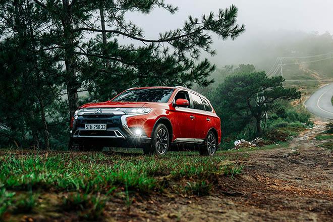 Mitsubishi tung ưu đãi mới trong tháng 5/2021, Xpander giảm thêm 30 triệu đồng - 7