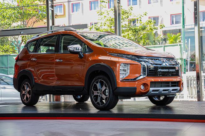 Mitsubishi tung ưu đãi mới trong tháng 5/2021, Xpander giảm thêm 30 triệu đồng - 3