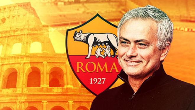 """Mourinho làm HLV AS Roma bị Capello """"dằn mặt"""", hãng hàng không mỉa mai - 1"""