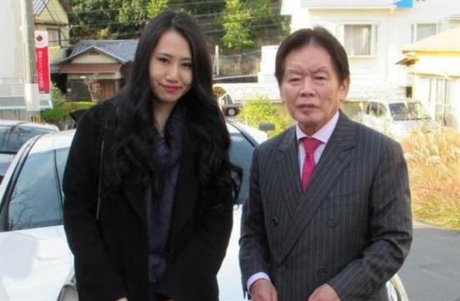 Sudo Hayaki bị bắt giữ vì tình nghi là hung thủ sát hại chồng tỷ phú - 1