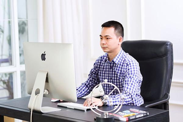 Phùng Duy Hoan và con đường xây dựng hệ thống thu nhập thụ động từ affiliate marketing - 1