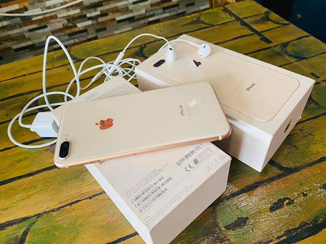 Top iPhone cũ đang được mua nhiều nhất hiện nay - 1