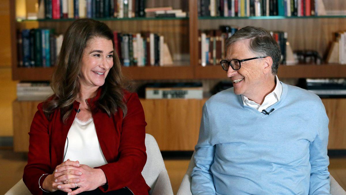 Vì sao người Trung Quốc đặc biệt quan tâm cuộc ly hôn của vợ chồng tỷ phú Bill Gates? - 1