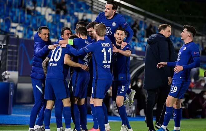 """Zidane muốn """"chiến đấu tới chết"""" với Chelsea, Tuchel coi nhẹ Cúp C1 gây sốc - 1"""