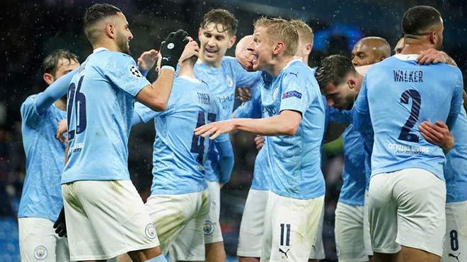 Kết quả Cúp C1 Man City - PSG: Cú đúp siêu đẳng, tấm vé lịch sử - 3
