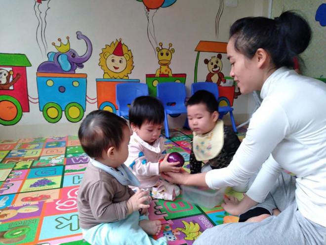 Dịch vụ người giúp việc theo giờ thu hút nhiều gia đình có con nhỏ nghỉ học ở nhà - 1
