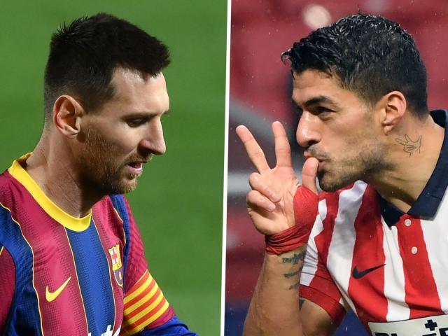 """Messi """"xé rào"""" Covid-19 mở tiệc: Đón tin vui đấu Atletico, vẫn lo bị phạt"""
