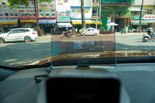 Muôn kiểu giới hạn tốc độ để tránh phạt nguội ô tô - 1