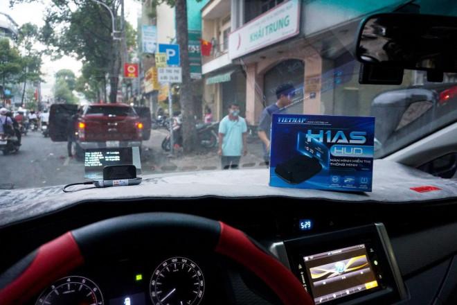 Muôn kiểu giới hạn tốc độ để tránh phạt nguội ô tô - 4