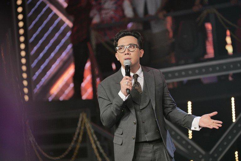 """Danh hài Xuân Bắc thay thế Trấn Thành dẫn """"Rap Việt""""? - 1"""