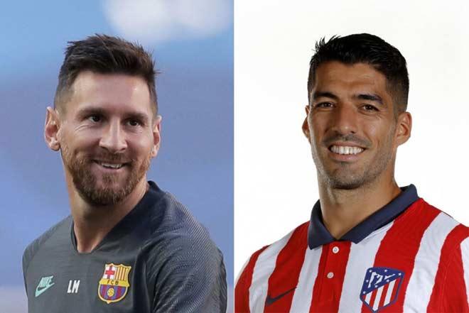 """Messi """"xé rào"""" Covid-19 mở tiệc: Đón tin vui đấu Atletico, vẫn lo bị phạt - 1"""