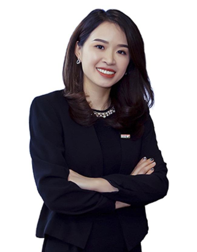 Những chủ tịch ngân hàng trẻ nhất Việt Nam giàu cỡ nào? - 1