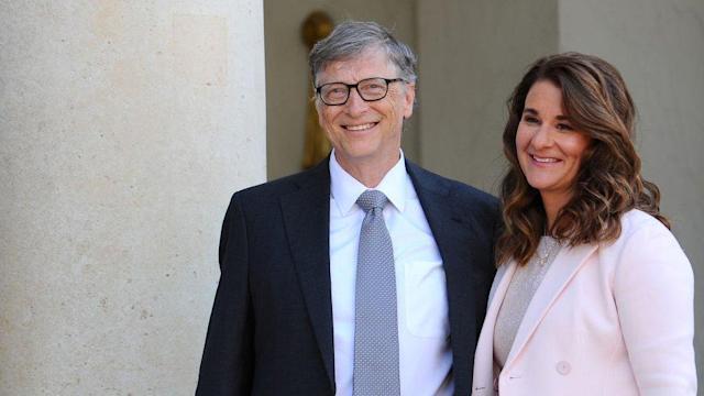 Tài sản của vợ chồng Bill Gates phân chia ra sao sau khi ly hôn? - 1