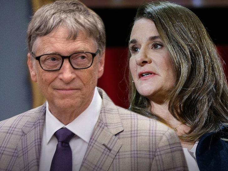 Tỷ phú Bill Gates chuyển cho vợ gần 2 tỷ USD trong ngày tuyên bố ly hôn - 1