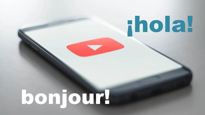YouTube sẽ dịch tiêu đề video sang ngôn ngữ bản xứ - 1