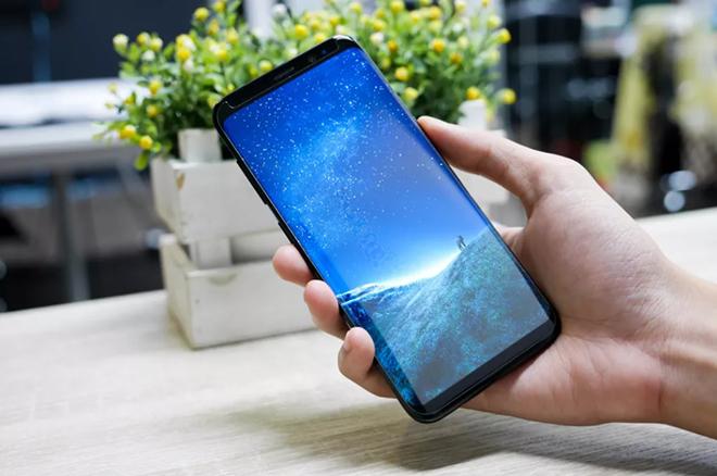 Động thái mới của Samsung đã tiếp tay cho iPhone thắng thế - 1