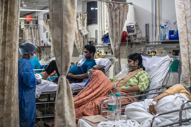 Đợt lây nhiễm thứ hai chưa qua, Ấn Độ cảnh giác với đợt lây nhiễm thứ ba - 1