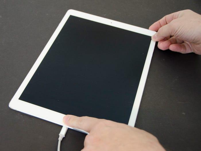Cách mở khóa iPad khi quên passcode hay nhập sai quá nhiều - 1