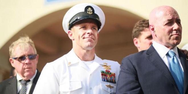 Đặc nhiệm SEAL của Mỹ dùng quân địch đang hấp hối để 'thực hành kỹ năng y tế' gây phẫn nộ - 1