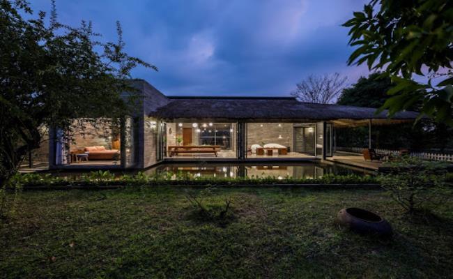 Đây là căn nhà thuộc sở hữu của 1 giám đốc marketing của một tập đoàn lớn tại Việt Nam.