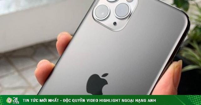 Giá iPhone 11 Pro mới nhất của tất cả phiên bản kèm thông số chi tiết