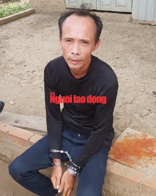 Đã bắt được gã Việt kiều giết người tình rồi bỏ trốn - 1