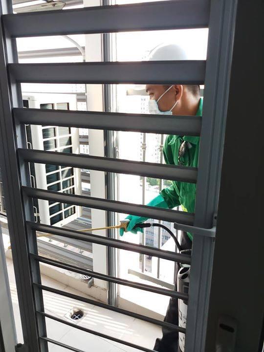 Dịch vụ khử khuẩn văn phòng, nhà ở thu hút khách hàng mùa dịch - 1