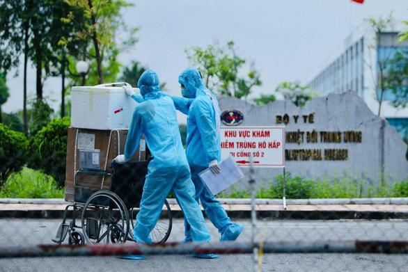 7 ổ dịch COVID-19 tại Việt Nam đang ở những đâu? - 1