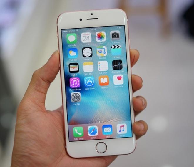 Apple bị kiện vì iPhone 6 bất ngờ phát nổ - 1