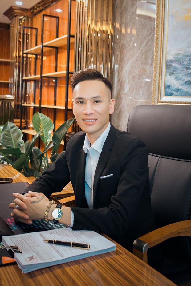 """CEO Đàm Ngọc Hiếu: """"Cơ hội khởi nghiệp xuất hiện ngay trong những thử thách"""" - 1"""