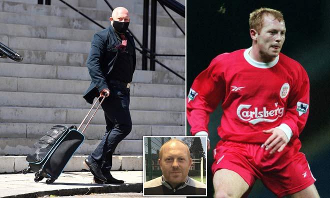 Cựu SAO Liverpool cúi đầu nhận tội, sắp rũ tù vì buôn ma túy 193 tỷ đồng - 1