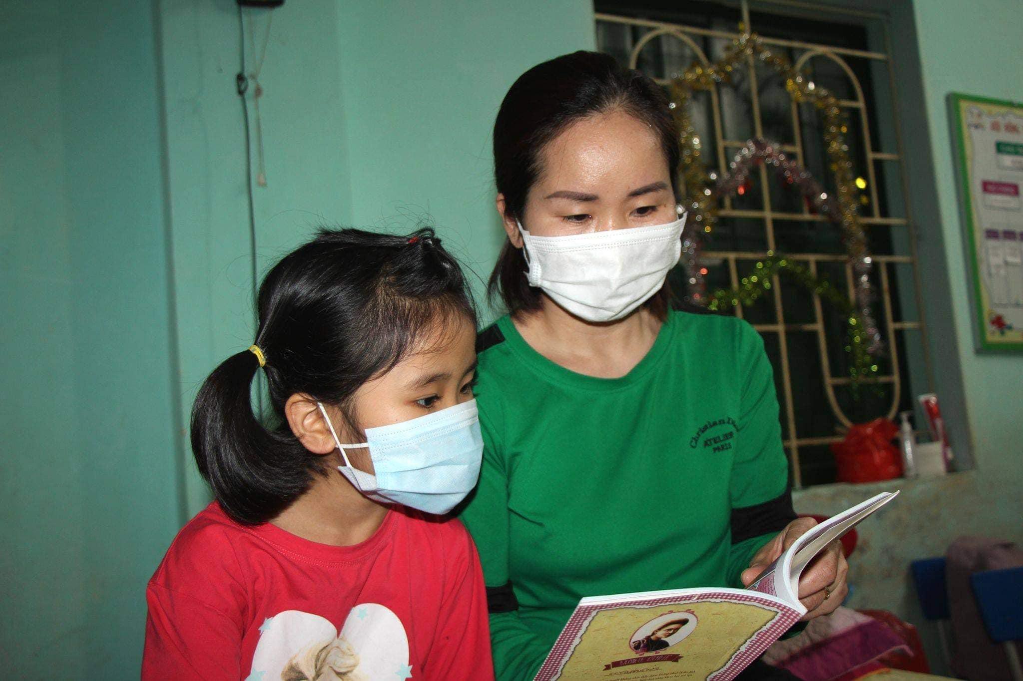 Học sinh mầm non ở Ninh Bình nghỉ học từ 10/5, học sinh thị xã Hoàng Mai, Nghệ An nghỉ học từ 7/5 - 1
