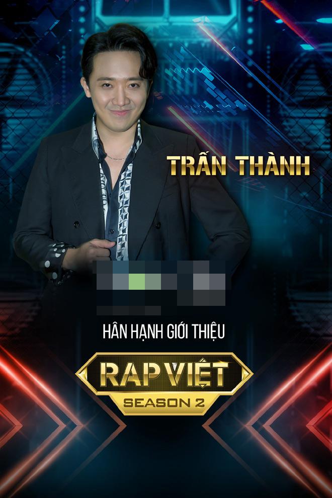 Trấn Thành tham gia Rap Việt mùa 2 sau tin đồn bị Xuân Bắc thế chỗ: Dân mạng bình luận rôm rả - 1