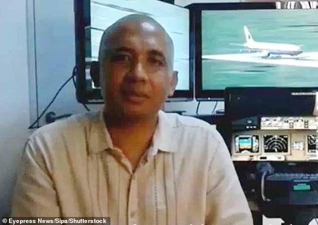 Điều gây sốc đằng sau đường bay kỳ lạ của máy bay MH370? - 1
